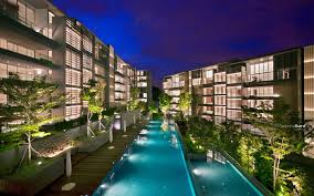 Nassim Residences,Singapore